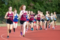 Gallery: Girls Cross Country Kentlake @ Kentridge